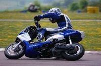 Championnat de France d'Endurance Scooter : Le team SF3 sacré champion