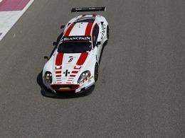 Mücke-Turner reviennent dans la course