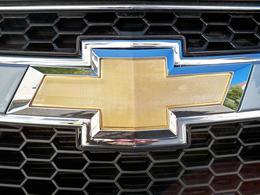 Record : Chevrolet vend 2,35 millions de véhicules au premier semestre 2011