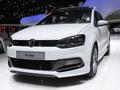 Vidéo en direct de Genève 2014 - Volkswagen Polo(s)