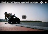 MV Agusta 800 Brutale: Diablo Brutale en vidéo