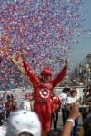 IndyCar Series à Long Beach: Retour gagnant pour Franchitti !