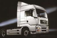 MAN: une co-entreprise avec Force Motors