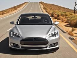 Gagnez 1000 $, vendez une Tesla Model S