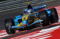 Le petit monde de la F1 de retour au Castellet.