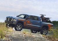 SEMA Show : Dodge Dakota MX Warrior Concept