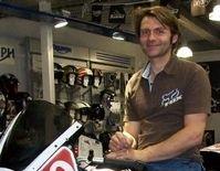 Roadster Cup 2010 : Eddy Bouvier vainqueur sur Triumph