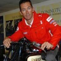 Superbike - Donington D.1: Bayliss sous la pluie, les Anglais comme des poissons dans l'eau