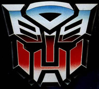 Transformers, le film