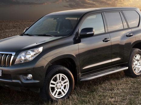 Un moteur diesel 190 chevaux revu pour le Toyota Land Cruiser