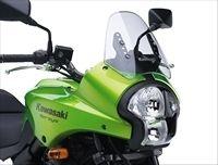 Kawasaki Versys : Elue moto de l'année 2008 aux USA