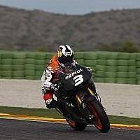 """Moto GP - Pedrosa: """"La pression sera plus forte en 2010"""""""
