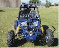 Buggy Gospeed 650CC
