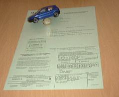 Renault lance une assurance automobile