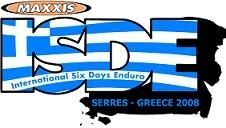 Les ISDE, 4ème jour