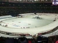 Le Trophée Andros de retour au Stade de France