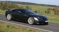 Future Lexus LF-A : la grande mystérieuse se fait désirer !