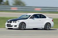 340 ch pour la BMW Concept tii