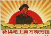 Chine : bientôt le Petit Livre Vert ?