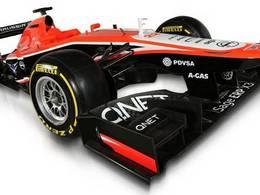 Formule 1: quand un cheval de troie stoppe les chevaux vapeurs