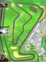 Nouveau circuit en France : Circuit de Bresse (71)