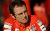 F1: Domenicali envisage déjà de laisser tomber la saison 2009 !