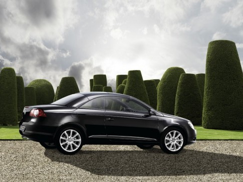 Volkswagen Eos : un restylage l'année prochaine, puis un arrêt en 2014 au profit de deux nouveaux modèles