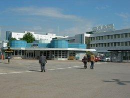 L'usine Saab ne redémarrera pas le 9 août