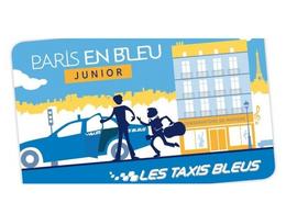 Ile-de-France ; un service de taxi rien que pour vos enfants