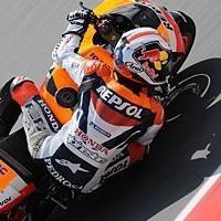 Moto GP - Honda: Pedrosa utilisera à Indianapolis le nouveau moteur