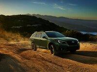 Subaru et ses 20 millions de voitures à quatre roues motrices