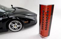 Ferrari Art.Engine : des hauts-parleurs signés du cheval cabré