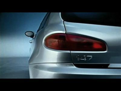 Alfa Romeo 147 JTD 150 Ch