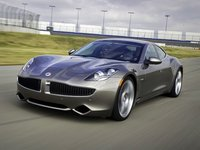 Fisker Karma :une nouvelle boîte de vitesses permettrait une accélération digne d'une Bugatti Veyron