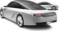 Loremo Concept : la voiture écologique