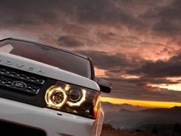 Land Rover : bientôt construits en Inde et en Chine