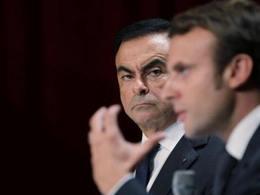 Renault: l'Etat lâche ses 5%