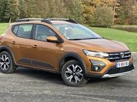 Nouvelle Dacia Sandero : des occasions plus chères que les neuves ?