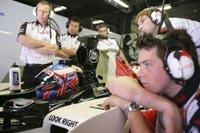 Honda à la recherche de nouveaux podiums