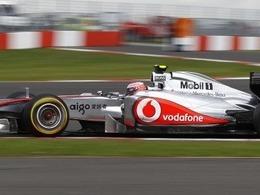 McLaren saura-t-elle rebondir au Nürburg ?