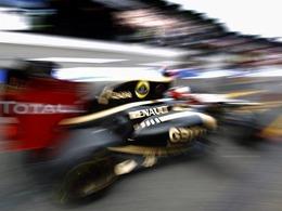 F1/2014 - 4 équipes motorisées par Renault