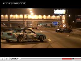 Fast n'Furious Moscow Drift : mais que fait la police russe ?