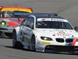 BMW vise une 4ème victoire de rang en ALMS