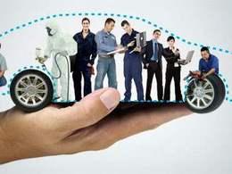 11 500 emplois perdus dans l'automobile en 2014