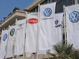 VW Group a déjà livré 6.7 millions de voitures, Seat toujours en difficulté