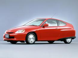 Honda a vendu 1 million d'hybrides