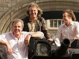 Amazon et les ex-présentateurs de Top Gear : un contrat à 250 millions ?