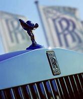Rolls-Royce a 100 ans