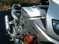 Suzuki SVS 1000 : la deuxième vie du TLS