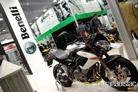 Salon de Milan 2009 en direct : La gamme Benelli s'expose